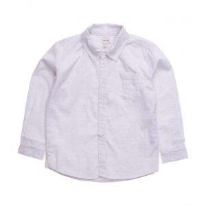 Mini A Ture Lucas Shirt Ls