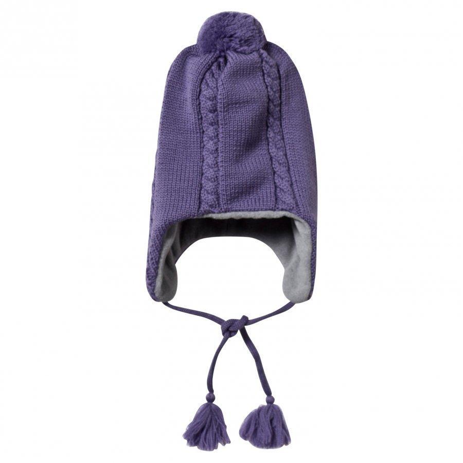 Mini A Ture Mires Mk Hood Purple Heart Kypäräpipo
