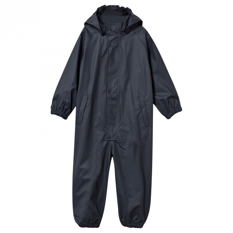 Mini A Ture Reinis Rain Suit Ombre Blue Sadehaalari