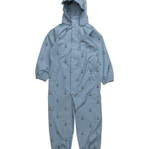Mini A Ture Reinis Ss Print M Snowsuit