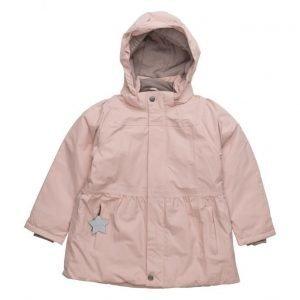 Mini A Ture Viola K Jacket