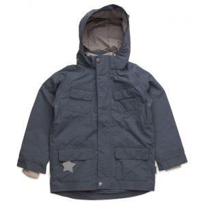 Mini A Ture Wagn Jacket