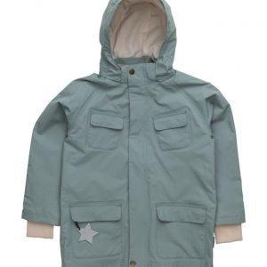 Mini A Ture Wagn K Jacket