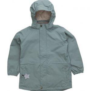Mini A Ture Wasi K Jacket