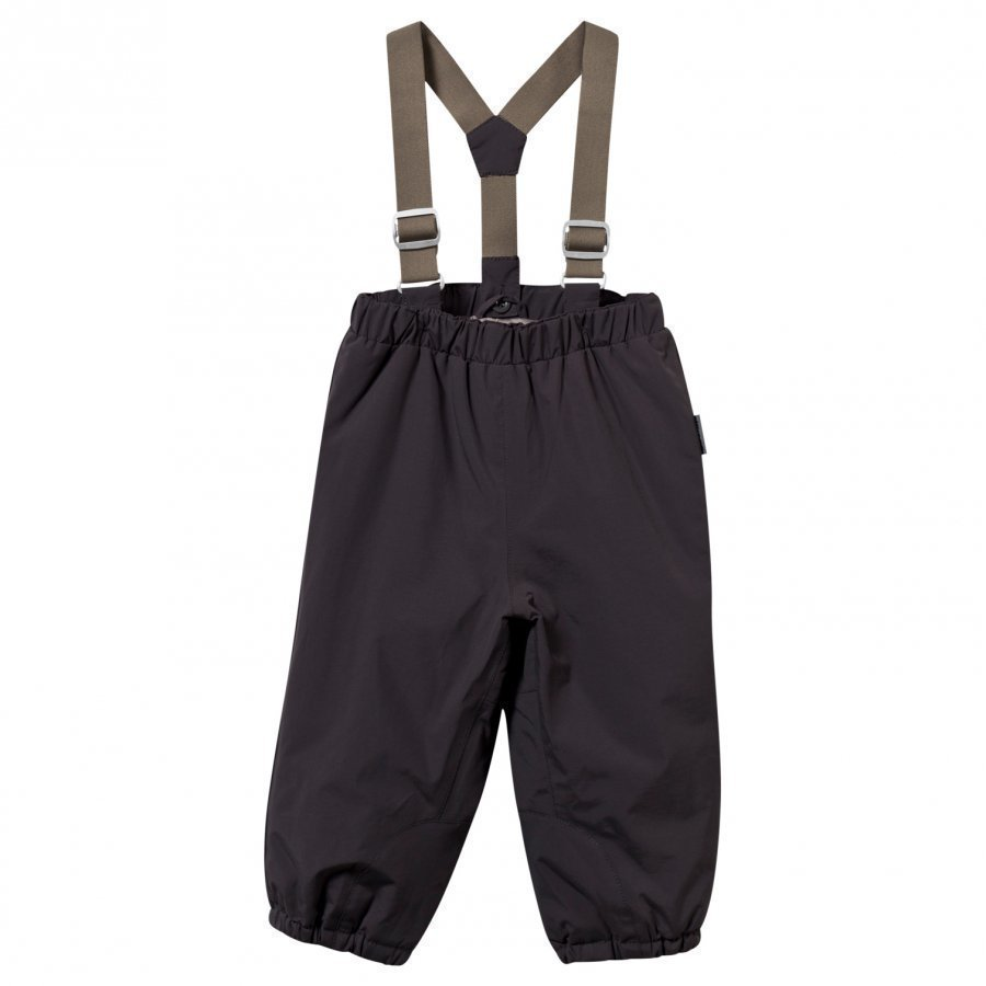 Mini A Ture Wilas M Snow Pants Shale Toppahousut