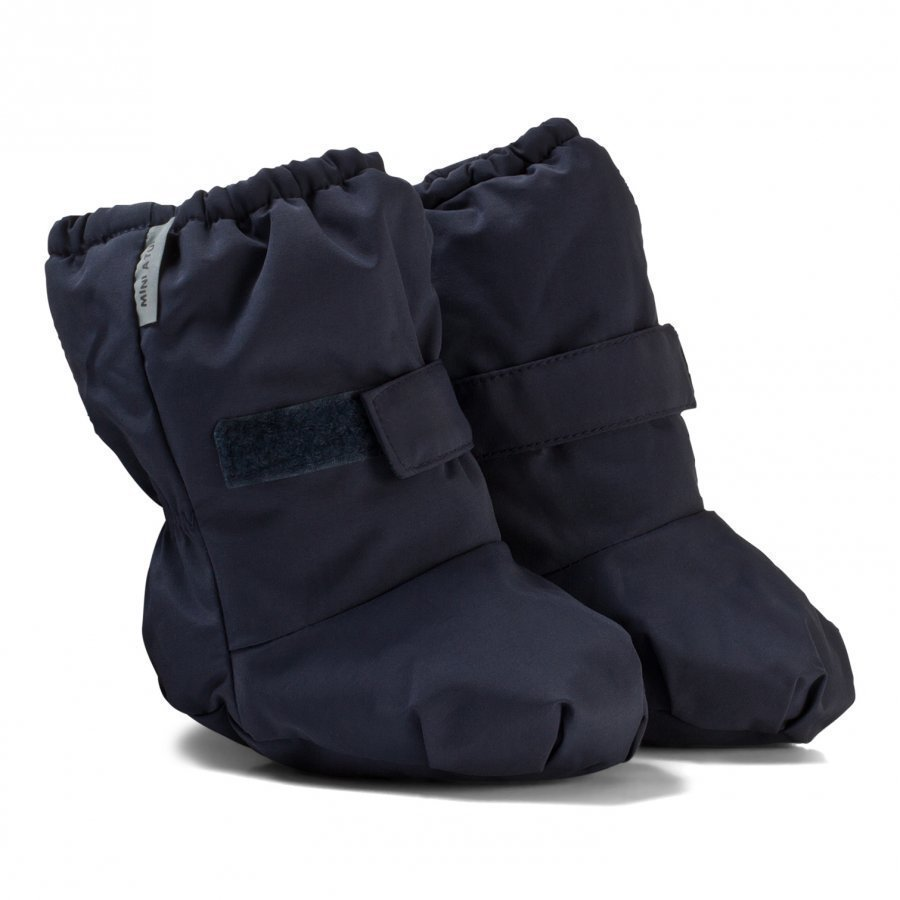 Mini A Ture Winn Booties Blue Nights Vauvan Tossut