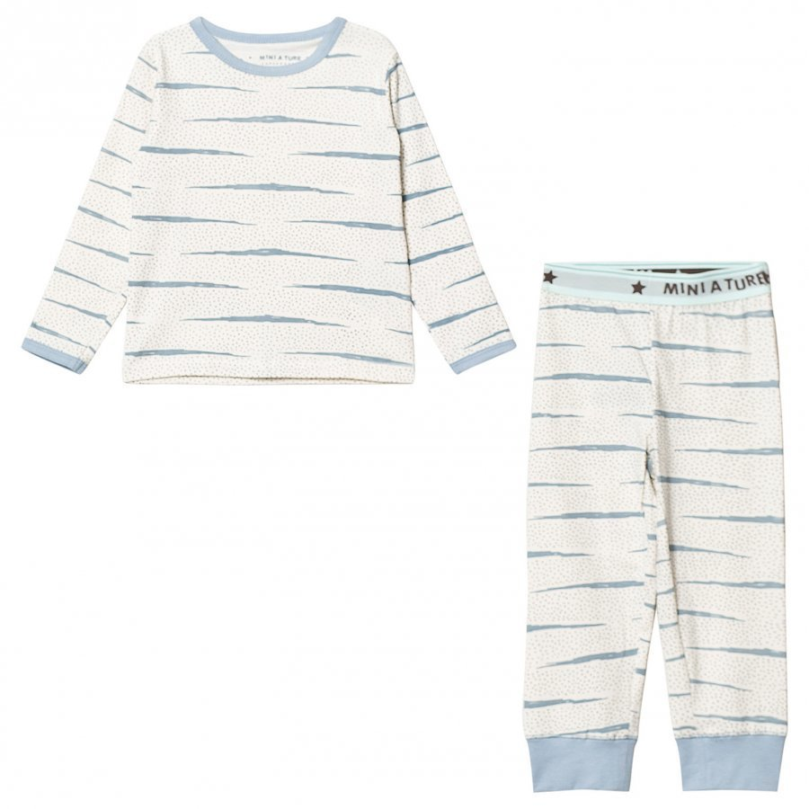 Mini A Ture Young Playwear Blue Fog Potkupuku