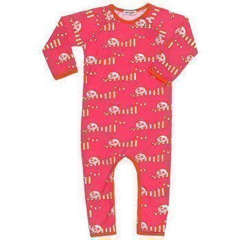 Mini Cirkus Cat haalari jumpsuits
