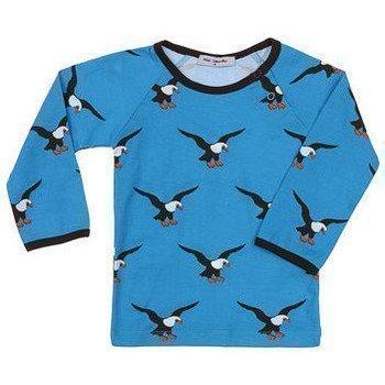 Mini Cirkus Eagle pitkähihainen T-paita t-paidat pitkillä hihoilla