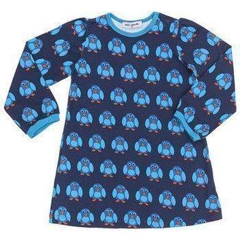 Mini Cirkus Penguin mekko t-paidat pitkillä hihoilla