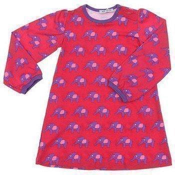 Mini Cirkus mekko t-paidat pitkillä hihoilla