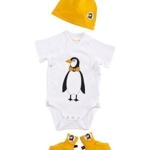 Mini Rodini Baby Kit 1: Body Pipo Ja Tossut