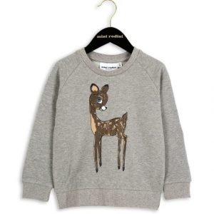 Mini Rodini Bambi Collegepaita