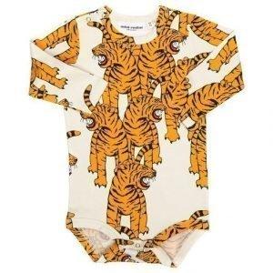 Mini Rodini Bengal Tiger Body