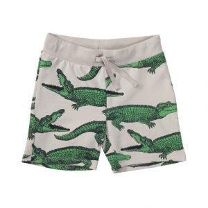 Mini Rodini Crocodile Shortsit