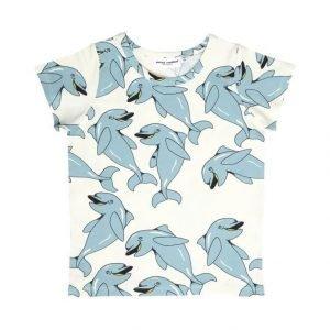 Mini Rodini Dolphin Paita