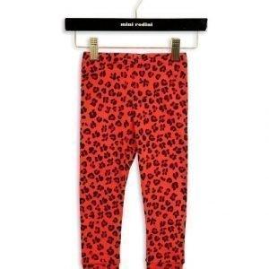 Mini Rodini Leopard Leggingsit