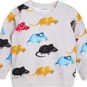 Mini Rodini Mr Mouse Collegepusero