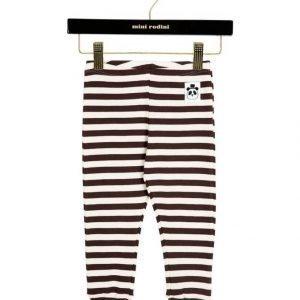 Mini Rodini Stripe Rib Leggingsit