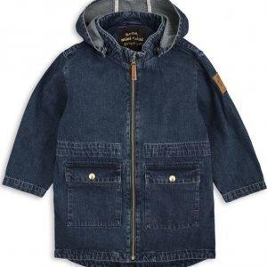 Mini Rodini Vintage Denim Jacket Lasten Farkkutakki