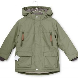 Mini a Ture Anorakki Wandy Deep Green