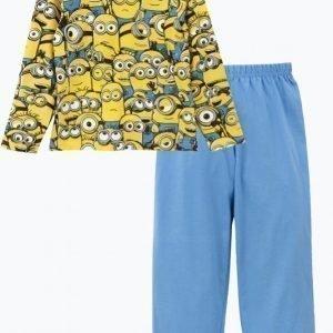 Minions Minion Pyjama