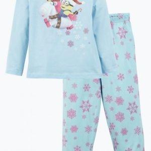 Minions Pyjama