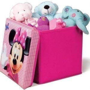 Minnie Mouse Rahi säilytystilalla