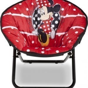 Minnie Mouse Saucer chair