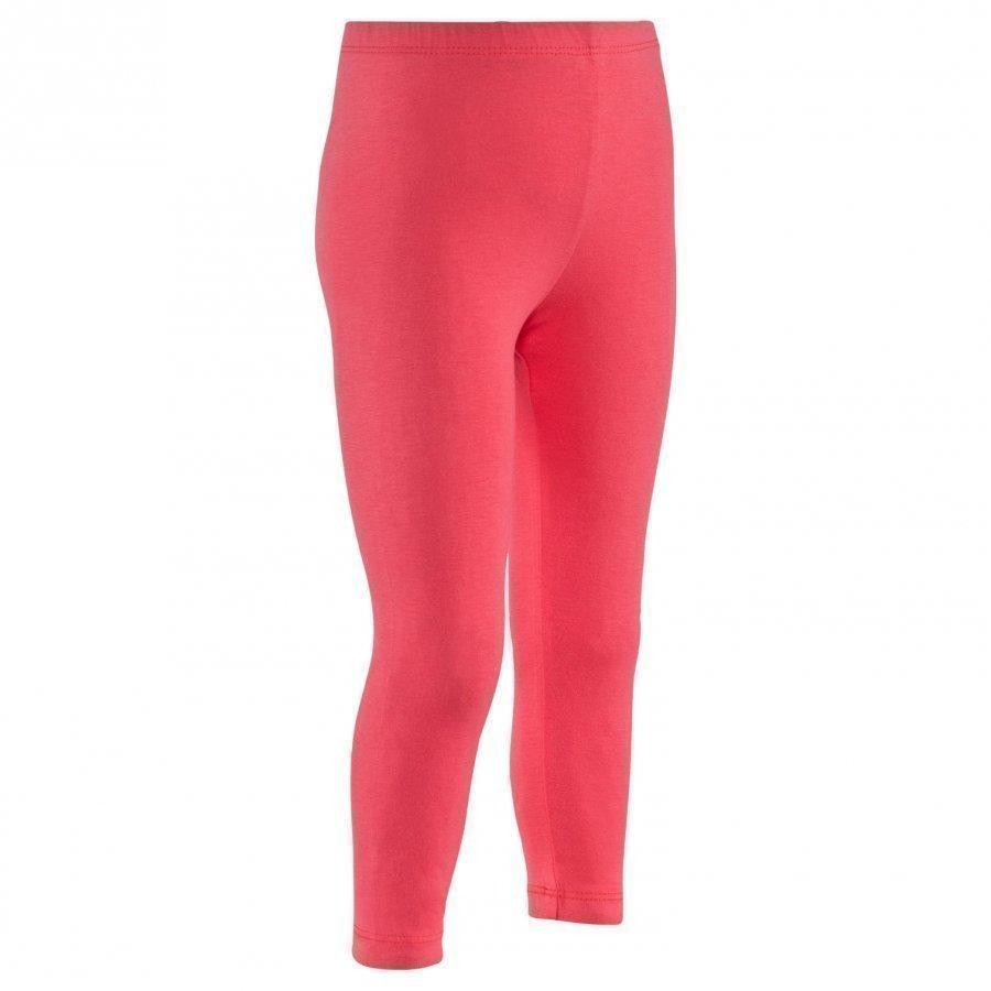 Minymo Basic Leggings Bright Pink Legginsit