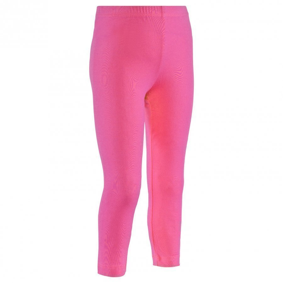 Minymo Basic Leggings Pink Legginsit