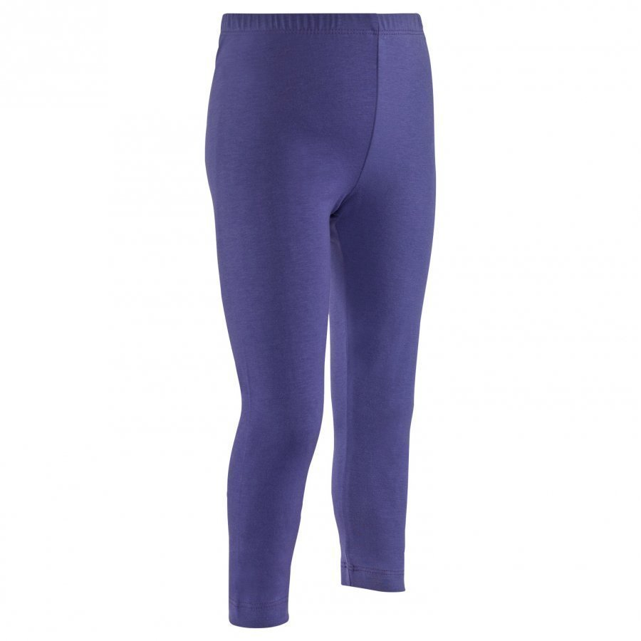Minymo Basic Leggings Purple Legginsit