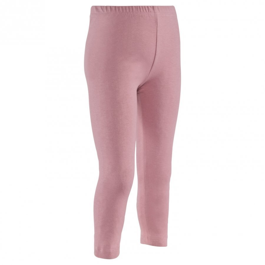 Minymo Basic Leggings Rose Legginsit