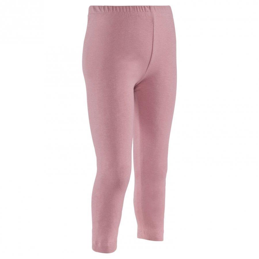 Minymo Basic Leggings Rose Legginsit