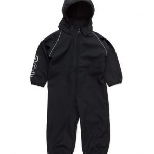 Minymo Basic Softshell Suit