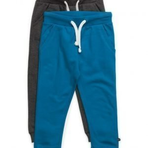 Minymo Basic Sweat Pant (2-Pack)