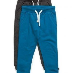 Minymo Basic Sweat Pant (2-Pack)