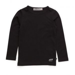 Minymo Basic T-Shirt Ls -Solid