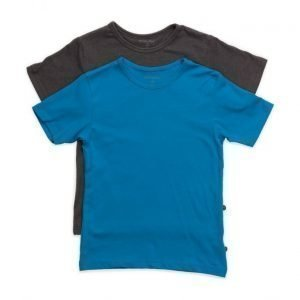 Minymo Basic T-Shirt Ss (2-Pack)