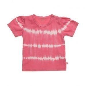 Minymo Fida T-Shirt Ss W. Tie Dye