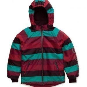 Minymo Gam 14 -Snow Jacket Ao-Printe
