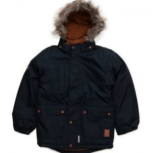 Minymo Gam 18 -Snow Jacket -Herringbo