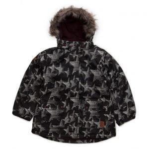 Minymo Gam 21 -Snow Jacket -Aop