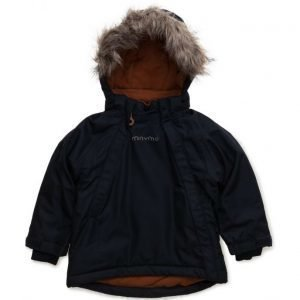 Minymo Gam 24 -Snow Jacket -Herringbo