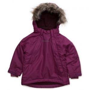 Minymo Gam 24 -Snow Jacket -Herringbo