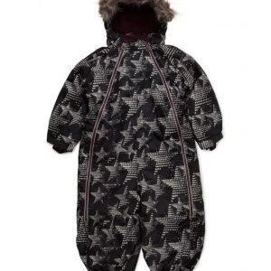 Minymo Gam 25 -Snow Suit -Aop