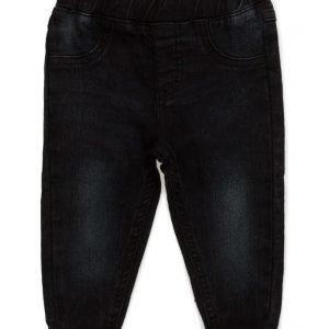 Minymo Hai Jeans Knit Denim