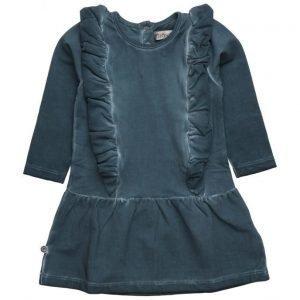 Minymo Hope Dress W. Flounce
