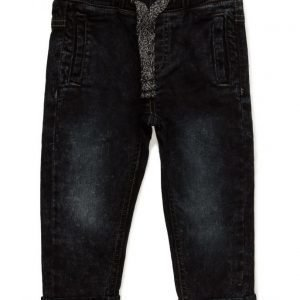 Minymo Hugin Jeans Knit Denim