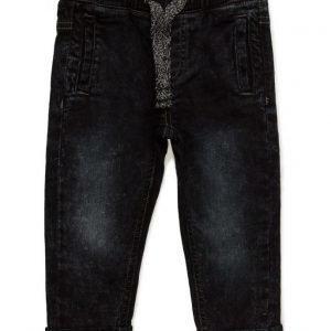 Minymo Hugin Jeans Knit Denim